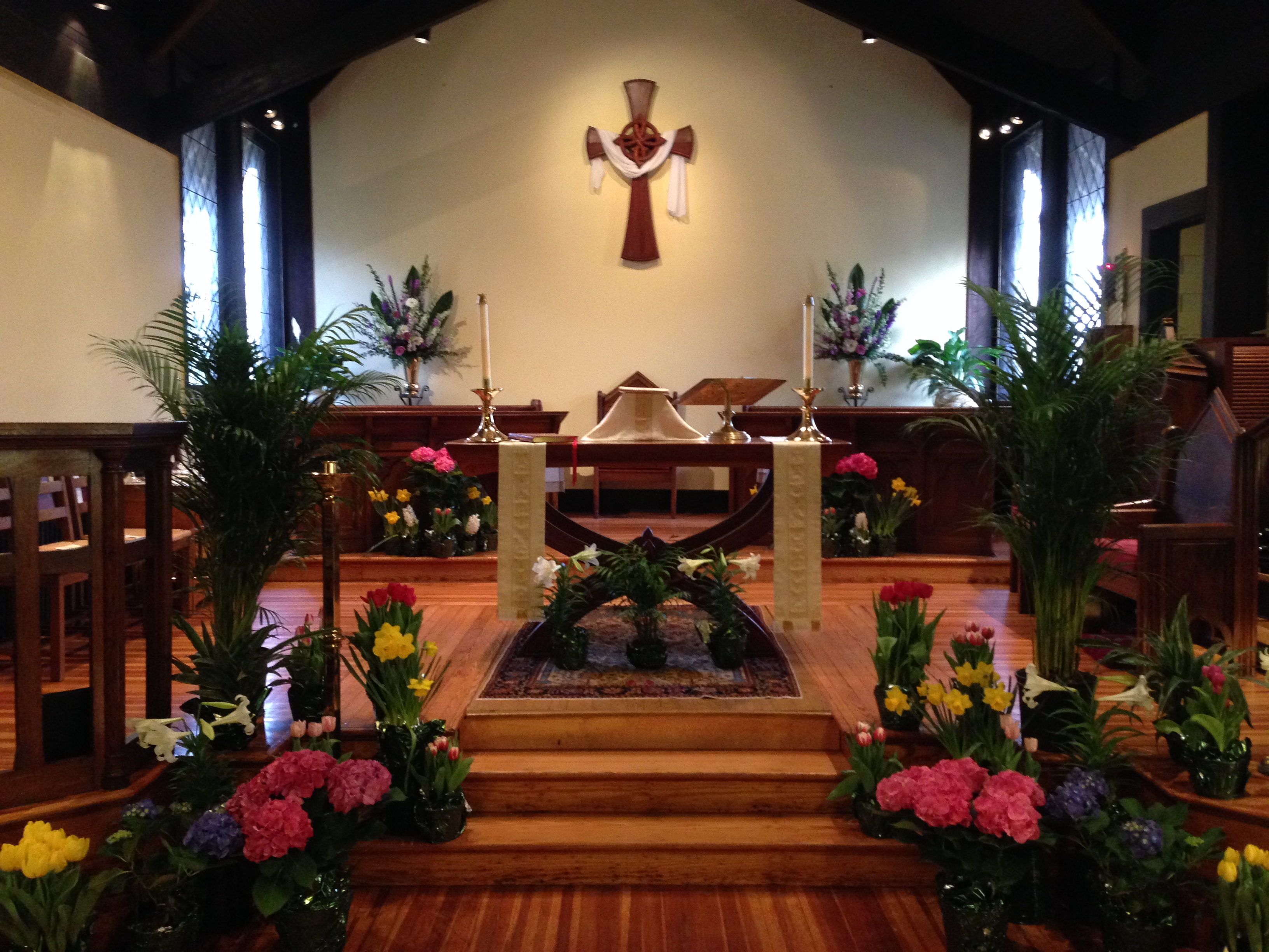 Holy Week Amp Eastertide St John S Episcopal Church